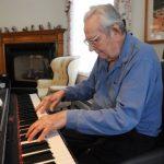Tip người trung niên nào có thể học đàn piano?