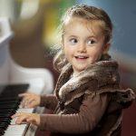 4 điều bạn phải loại bỏ ngay khi có ý định cho con học đàn piano