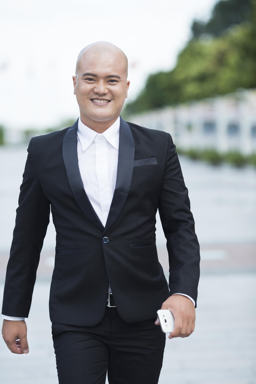 Đặng Tiến Quân - Chủ sáng lập Công ty cổ phần OKAKA | OKAKA - Nâng tầm cuộc sống!