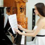 Dành cho những ai muốn học Piano nhưng không có đàn