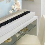 Những cải tiến mới ở đàn piano điện Casio Privia PX-160