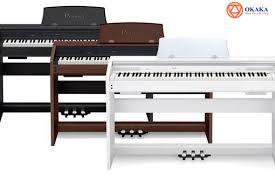 Đàn piano điện PX 760 là một trong các model nằm trong phân khúc giá tầm trung nhưng chất lượng vượt trội. Với mức giá dưới 20 triệu – một mức giá phải chăng, bạn đã có thể sở hữu một chiếc đàn piano điện với đầy đủ mọi tính năng linh hoạt mà không một cây đàn trong tầm giá nào qua được.