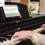 Những điều bạn lo lắng khi mua đàn piano điện