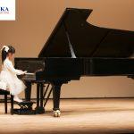 5 điều bố mẹ không được bỏ qua khi mua đàn piano cho bé