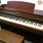 5 lý do bạn nên mua đàn piano điện Yamaha