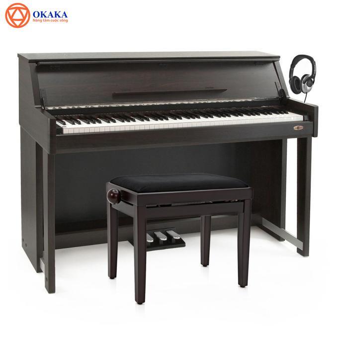 ...cơn sốt mua đàn piano điện giả cơ đang bùng nổ và hứa hẹn sẽ làm nức lòng những ai yêu thích đàn piano cơ nhưng chỉ đủ tiền đầu tư piano...