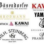 Điểm danh một vài thương hiệu đàn piano cơ nổi tiếng thế giới