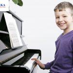 Giá đàn piano - mối quan tâm hàng đầu của người Việt Nam!
