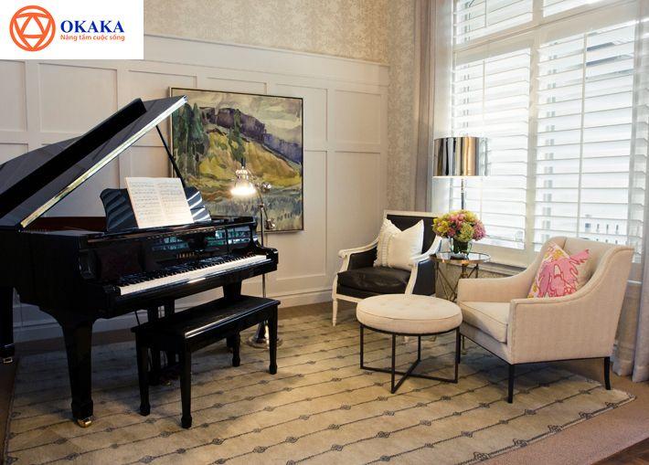 Tuổi thọ đàn piano cơ luôn là một trong những vấn đề đáng lưu tâm hàng đầu cho những ai yêu thích chơi đàn piano. Vòng đời của đàn piano cơ phụ thuộc vào điều gì, cần làm gì để kéo dài tuổi thọ ấy, và nhiều điều thú vị khác về tuổi thọ đàn piano cơ sẽ được tiết lộ trong bài viết dưới đây.