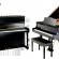 Ở đâu cung cấp dịch vụ cho thuê đàn piano điện/cơ giá rẻ?