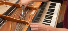 OKAKA Music cung cấp dịch vụ chỉnh dây đàn piano chuyên nghiệp