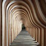 Xưởng sản xuất đàn piano Steinway & Sons dưới ống kính nhiếp ảnh gia Christopher Payne