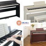 Bán đàn piano điện tại TPHCM