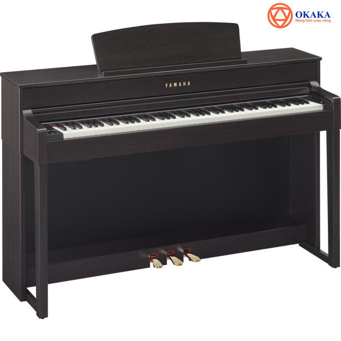 """TPHCM là một trong hai đầu mối cung cấp đàn piano điện chính hãng với rất nhiều cửa hàng phân phối. Nằm giữa """"rừng"""" cửa hàng như vậy, OKAKA Music vẫn nổi lên là cửa hàng bán đàn piano điện tại TPHCM được nhiều người """"chọn mặt gửi vàng""""."""
