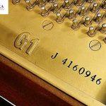 Tra cứu xuất xứ và năm sản xuất đàn piano cơ Yamaha qua số serial
