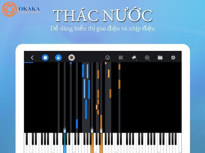 ..thật thú vị và đơn giản. Bài viết dưới đây OKAKA xin chia sẻ đến bạn 6 ứng dụng piano (piano apps) được nhiều người ưa chuộng hàng đầu.