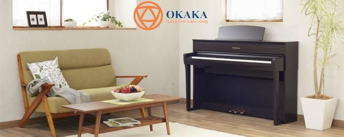 OKAKA Music – cửa hàng bán đàn piano điện Yamaha tại TPHCM để trải nghiệm dịch vụ và sản phẩm tuyệt vời tại đây nhé!
