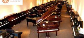 Có nên mua đàn piano điện/cơ hàng trưng bày?