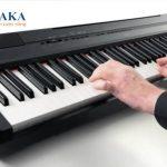 Đàn piano điện Yamaha P-115 – OKAKA Music
