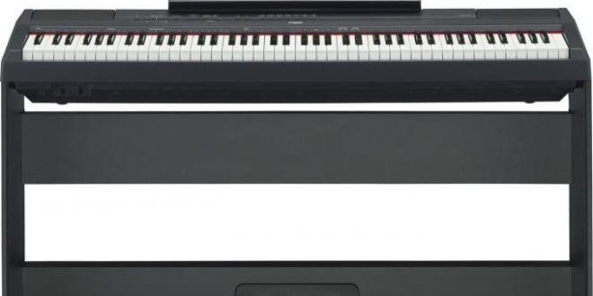 Đánh giá đàn piano điện Yamaha P-115