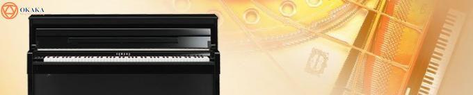 """Đàn piano điện Yamaha CLP-525 là sự kế thừa nối tiếp hoàn hảo cho dòng đàn """"tinh hoa"""" Clavinova. Vẫn với tính năng đặc trưng cảm xúc..."""