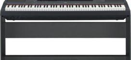 Review đàn piano điện Yamaha P-115