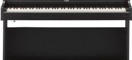 Review đàn piano điện Yamaha YDP-163 dòng Arius