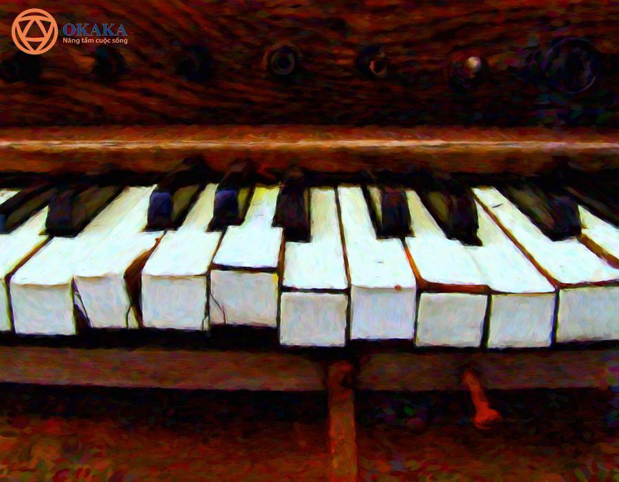 Nếu bạn đang có ý định mua đàn piano cũ thì hãy cân nhắc lại một chút và đọc bài viết sau đây nhé! Những lý do mua đàn upright piano Kawai ND-21 giá tốt có thể khiến bạn thay đổi quyết định vào phút chót đấy!