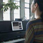 Dòng piano điện HP và LX mới có tích hợp công nghệ Bluetooth® của Roland sẽ thay đổi cách bạn luyện tập, trình diễn và sáng tác nhạc. Chúng đánh dấu cuộc hội ngộ của 3 tính năng làm thay đổi cuộc chơi…