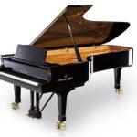Tạo ra những cây đàn piano hoàn hảo như dòng đàn grand piano Shigeru Kawai SK-series đẳng cấp là ưu tiên hàng đầu của hãng đàn danh tiếng Nhật Bản, và đàn grand piano dành cho hòa nhạc Shigeru Kawai SK-EX là một trong số đó.