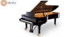 Đàn grand piano dành cho hòa nhạc Shigeru Kawai SK-EX