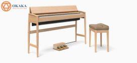 Đàn piano điện Roland KIYOLA KF-10 – OKAKA Music