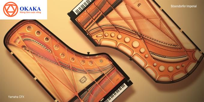 """Nếu trót mê mẩn âm thanh, thiết kế và độ nhạy phím của dòng Clavinova """"có tiếng trong giang hồ"""" nhưng chưa đủ sức """"chiêu nạp"""" những model cao cấp thì model đàn piano điện Yamaha CLP-625 với các tính năng vượt trội là lựa chọn phù hợp cho bạn trong tầm giá."""