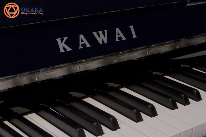 Trong bài viết này, OKAKA Music sẽ đưa ra những đánh giá đàn piano cơ Kawai ND-21 thật chi tiết để bạn quyết định có nên mua cây đàn piano mới có giá bằng đàn piano cũ này không?