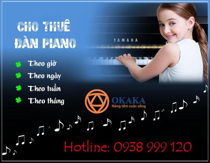 """Bạn có đang lâm vào những tình huống """"dở khóc dở mếu"""" ở trên không? Nếu vậy thì có lẽ bạn chưa biết đến dịch vụ cho thuê đàn piano giá rẻ chuyên nghiệp ở OKAKA rồi!"""