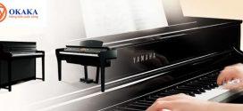 Hướng dẫn mua đàn piano điện Yamaha Clavinova CLP-600 series