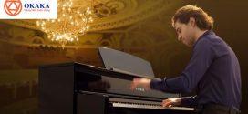 Mua đàn piano điện Yamaha, Roland, Kawai hay Casio: thương hiệu nào tốt nhất?