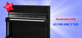 Review: Đừng mua đàn piano Kawai ND-21…