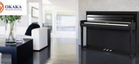 So sánh đàn piano điện Yamaha Clavinova CLP-675 và CLP-685