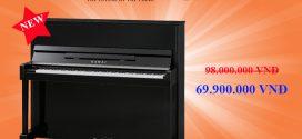 So sánh giá đàn piano Kawai ND-21 tại Việt Nam và các nước trên thế giới