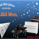 dịch vụ cho thuê đàn piano