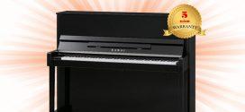 Thông số kỹ thuật đàn piano Kawai ND-21