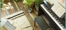 Đàn piano điện Casio PX-870 – OKAKA Music