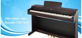 Đánh giá đàn piano điện Yamaha YDP-163