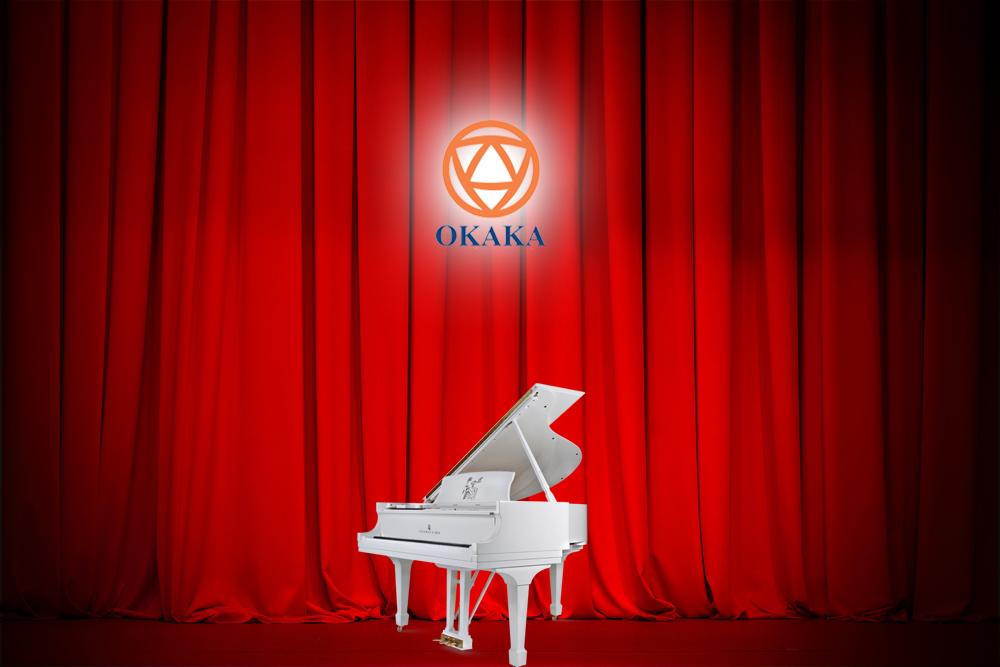 Một cây đàn piano kém chất lượng có thể làm hỏng màn biểu diễn mà bạn đã dành thời gian luyện tập mấy tháng nay. Tin vui cho bạn là giờ đây bạn không cần phải lo lắng tìm địa điểm cho thuê đàn piano biểu diễn sân khấu chất lượng ở đâu, vì đã có OKAKA Music lo hết rồi!