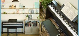 Ở tầm giá đàn piano điện Casio PX-870 có những model nào?