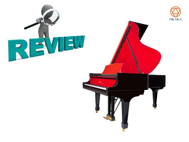 """Dành thời gian để đọc các bài đánh giá/review đàn piano trước khi đưa ra quyết định mua đàn piano là một trong những việc đáng khuyến khích vì nó mang lại cho bạn sự hiểu biết cần thiết về các tính năng và khả năng của cây đàn piano trước khi bạn """"rinh"""" nó về nhà."""