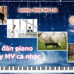Quay MV với đàn piano đang là xu hướng hot của nhiều ca sĩ hiện nay để cho ra đời một sản phẩm âm nhạc thu hút sự quan tâm của khán giả. Điều quan trọng là thuê đàn piano để quay MV ca nhạc ở đâu để có được những góc máy đẹp với cây đàn piano.