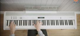 Đàn piano điện Roland FP-60 – sẵn sàng theo bạn bất cứ đâu!