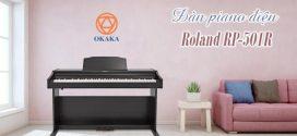Đàn piano điện Roland RP-501R – OKAKA Music